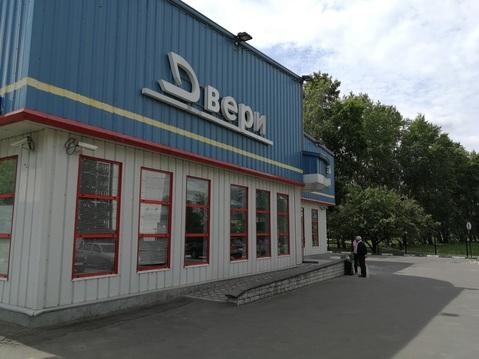 Торговая площадь 13 м2 м. Домодедовская - Фото 1