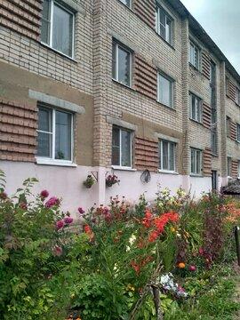 Продам 1 комн квартиру пос Сусанино - Фото 1