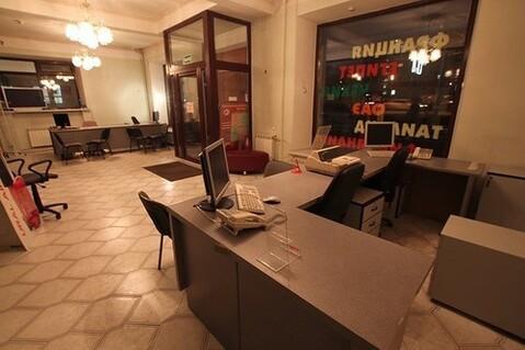 Аренда торгового помещения Ленинградский проспект 67 - Фото 1