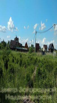Участок, Новорижское ш, 54 км от МКАД, Карцево. участок вблизи . - Фото 2