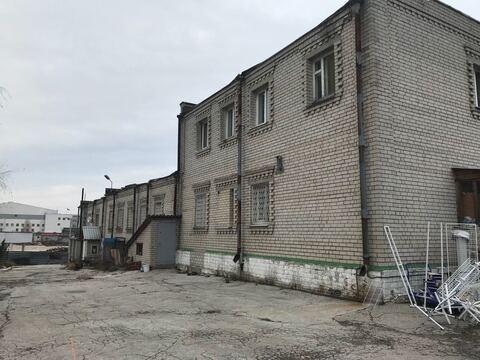 Продажа производственного помещения - Фото 1