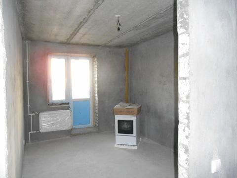Продам двухкомнатную квартиру 81 м.кв. в Кальном в сданном доме - Фото 4