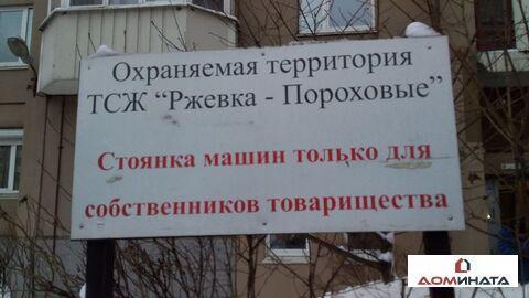 Продажа квартиры, м. Ладожская, Косыгина пр-кт. - Фото 4