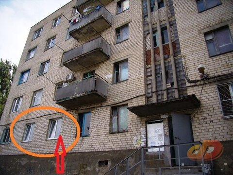 Две комнаты в общежитии, ул.Трунова - Фото 1
