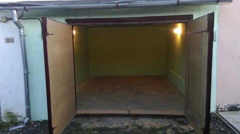 Продается гараж, Чехов, 25м2 - Фото 3
