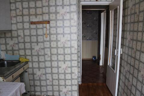 1-комнатная квартира ул. Зои Космодемьянской, д. 1/11 - Фото 4