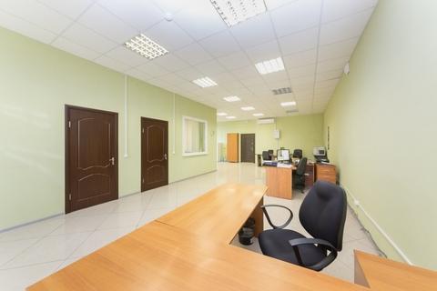 Сдается офис, Балашиха, 109м2 - Фото 4