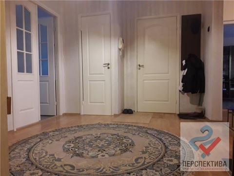 Елькина 43, Купить квартиру в Перми по недорогой цене, ID объекта - 319324443 - Фото 1