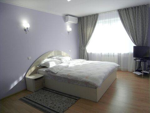 25 €, 1-комнатная квартира еврокласса в Кишиневе, Квартиры посуточно в Кишинёве, ID объекта - 318370871 - Фото 1