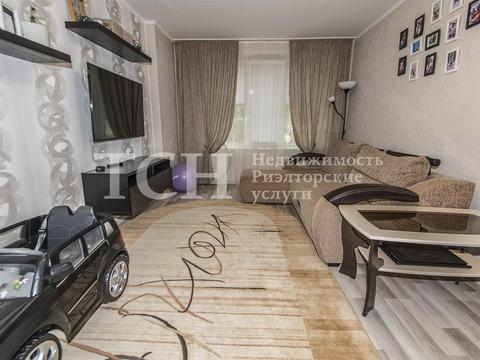2-комн. квартира, Королев, ул 50-летия влксм, 13 - Фото 1
