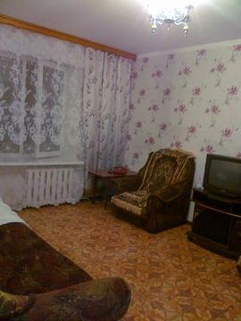 Комната в Голицыно.
