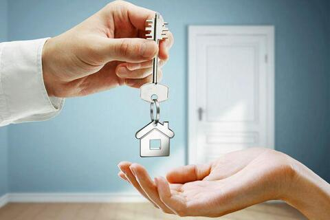Квартира, город Херсон, Купить квартиру в Херсоне по недорогой цене, ID объекта - 314964333 - Фото 1