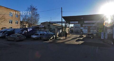 Сдаваемые склады: Цоколь -1 580 кв.м. склад + офисы (50+25). Потолки-2 - Фото 1