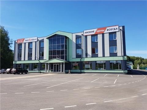 Аренда торгового помещения, Брянск, Ул. Рославльская - Фото 1