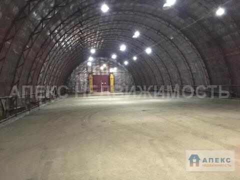 Аренда помещения пл. 1000 м2 под склад, Видное Каширское шоссе в . - Фото 3