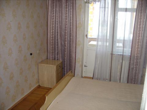 Трехкомнатная квартира в Заозерном (Евпатория) - Фото 1
