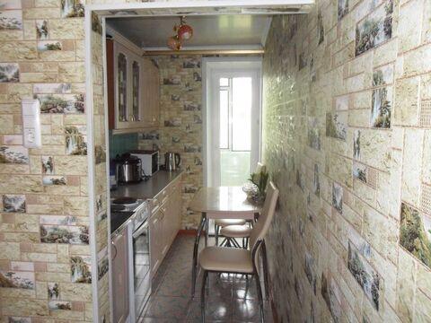 Продается квартира г Тамбов, ул Лермонтовская, д 134а - Фото 2