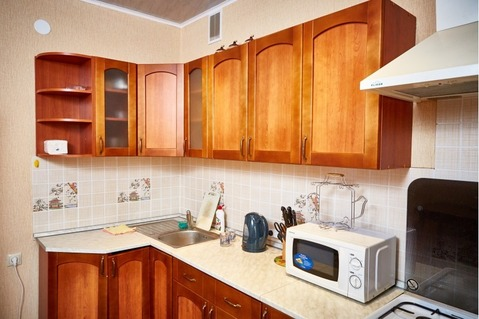 Сдается 1 комнатная квартирана длительный срок - Фото 2