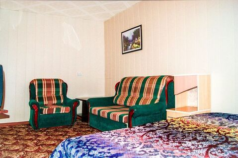 Аренда квартиры посуточно, Саранск, Проспект 50-летия Октября - Фото 2