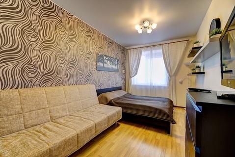 Сдам квартиру в аренду ул. Октябрьская, 221к3 - Фото 3