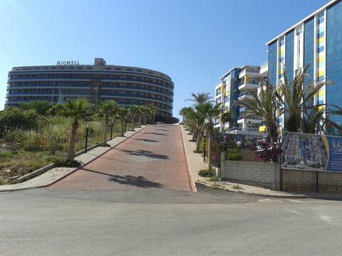 Апартаменты Lory Queen residence, Аланья - Фото 4