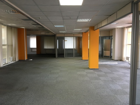 Сдам Бизнес-центр класса B. 20 мин. пешком от м. Отрадное. - Фото 5