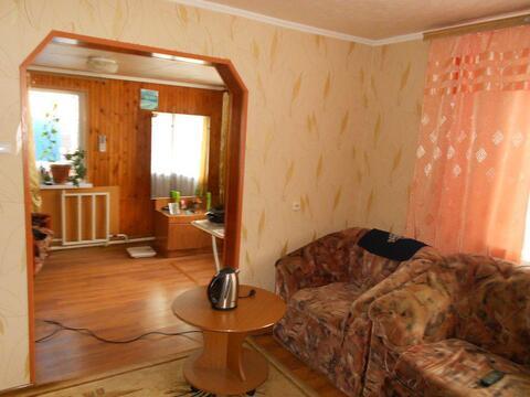 Небольшое Капитальное Домовладение в черте г. Новороссийска. - Фото 5
