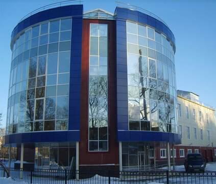 Здание 2100 м2 Череповец, кв.м/год - Фото 1