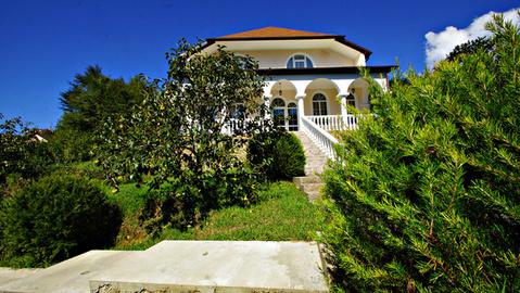 Роскошный особняк в Сочи с большим участком - Фото 5