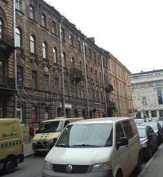 Продажа квартиры, м. Площадь Восстания, Лиговский пер. - Фото 4