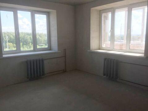 2-комнатная квартира 72 кв.м. 5/5 кирп на Безоблачная, д.2а, ЖК Лесной . - Фото 4