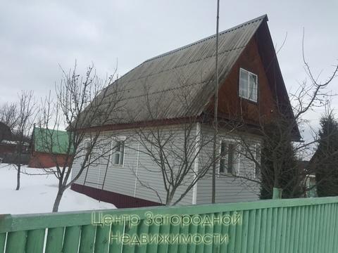 Дом, Симферопольское ш, 67 км от МКАД, Чехов. Продается дом 98 кв.м. . - Фото 2