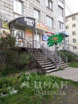 Продажа офиса, Архангельск, Ул. Воскресенская - Фото 1