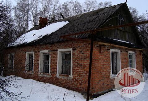 Тульская область, г. Донской, мкр. Подлесный, ул.Советская, д.36 - Фото 1