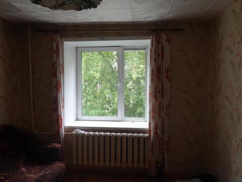 Продам комнату в 5-к квартире, Иркутск город, улица Василия Ледовского . - Фото 1