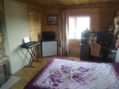 Продаем дом, 100 м2, 5 соток, Иркутск - Фото 5