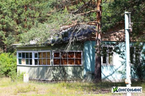 Имущественный комплекс с земельным участком на берегу Рыбинского вдхрщ - Фото 3