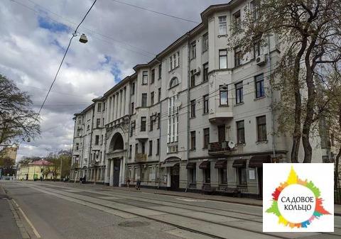 Объявление №66529943: Продажа помещения. Москва, ул. Новокузнецкая, 33с1,