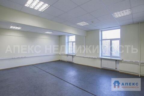 Аренда офиса 41 м2 м. вднх в административном здании в Алексеевский - Фото 1
