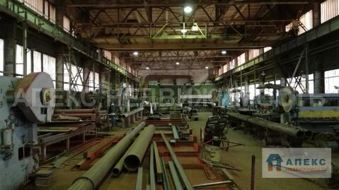 Аренда помещения пл. 1700 м2 под производство, склад, , офис и склад . - Фото 1