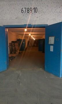Сдается производственно-складского помещение г.Люберцы - Фото 3