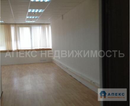 Аренда офиса 520 м2 м. Калужская в административном здании в Коньково - Фото 3
