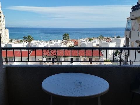 3х комнатная квартира в Испании с видом на море и бассейном. - Фото 2