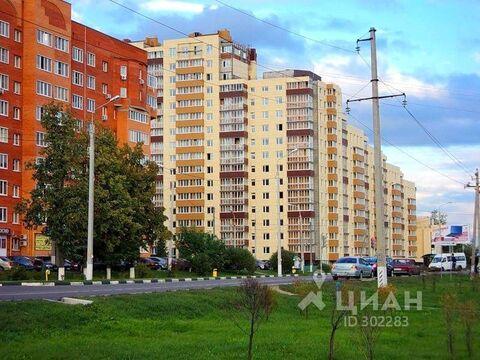 Продажа квартиры, Домодедово, Домодедово г. о, Улица Советская - Фото 1