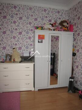 Комната в трехкомнатной квартире Ватутинки д.8 - Фото 1