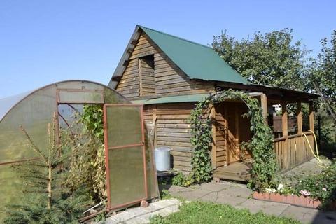 Продам: дом 60 м2 на участке 6.5 сот. - Фото 4