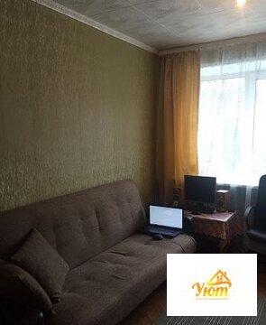 Продается комната 17 кв.м, г.Жуковский, ул. Мичурина, д. 10а - Фото 1