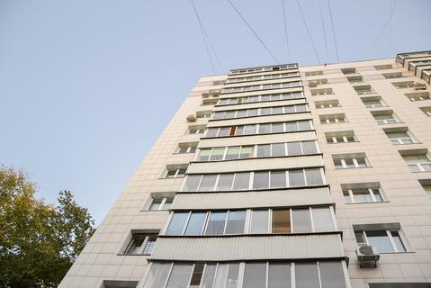 Купить квартиру метро Калужская Обручева 57 Александр - Фото 1