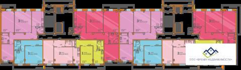 Продам квартиру Братьев Кашириных 68 , 12 эт,108 кв.м - Фото 3