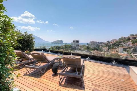 Объявление №1774458: Продажа апартаментов. Черногория